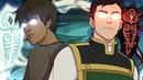 Возможны ли Два Аватара Аватар Легенда о Генджи Мультсериал Аватар Легенда об Аанге и Корре