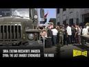 Khan Shaikoun, al fianco dei russi verso l'ultima roccaforte jihadista