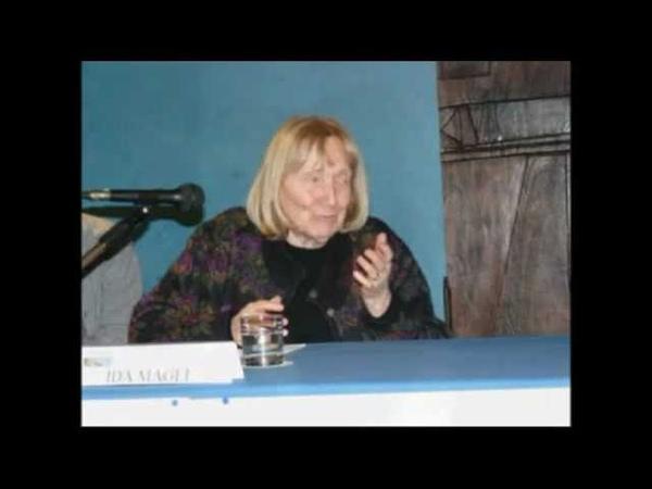 Ida Magli - linvasione islamica e lo scopo dellimmigrazione (6.5.2011)