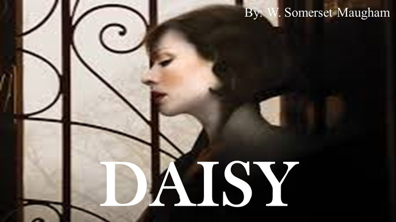 Learn English Through Story - Daisy by W. Somerset Maugham
