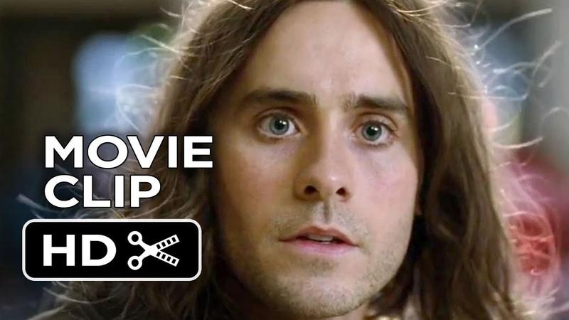 Mr. Nobody Movie CLIP - Embrace (2013) - Jared Leto, Diane Kruger Movie HD