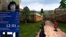 Harry Potter 2 PC Max% Speedrun PB 3 00 40