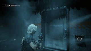 Gears 5 Terminator : Dark fate (Sarah Connor ,Сара Коннор) - режим  Побег  [Epic]