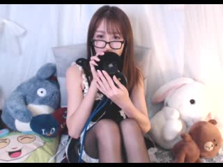 Chinese ASMR Supergirl maid sexy tyan