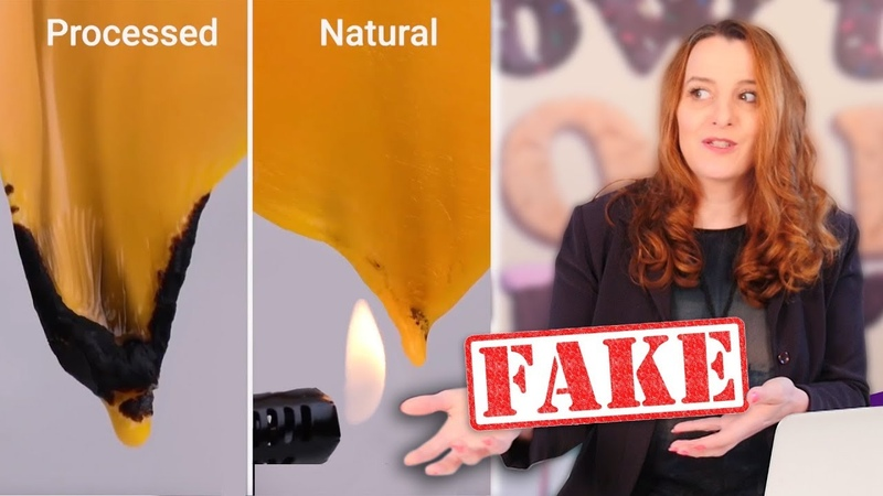 Blossom's Fake Video Exposed by food scientist How To Cook That Ann Reardon