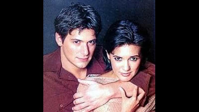 Антонио и Габи Любовь и тайны Сансет Бич