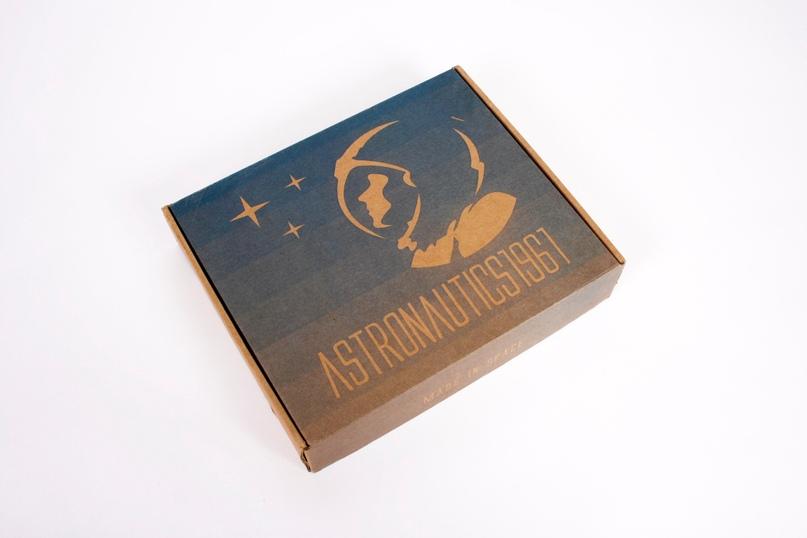 Коробки с логотипом - нанесение цветной печати при изготовлении картонных коробок на заказ., изображение №9