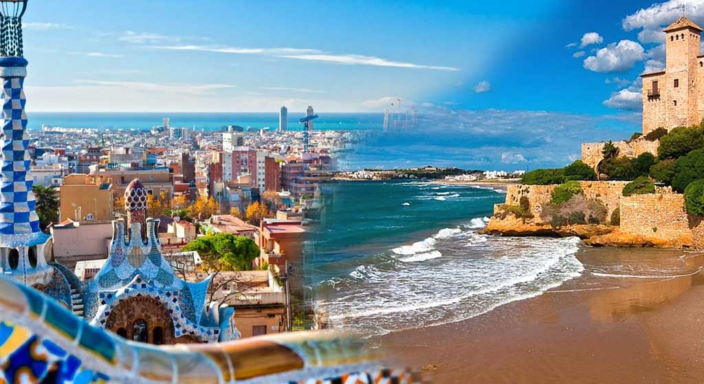 испания туризм фото когда кладе