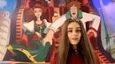 Виолетта Вольская - ИВАН ЦАРЕВИЧ И СЕРЫЙ ВОЛК 3. ПЕСНЯ ВАСИЛИСЫ - С ТОБОЙ