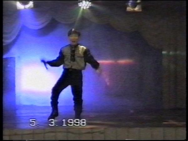 А Самсонов Айыы уола Уруһуйдуубун с Техтюр Хангаласский улус 1998год