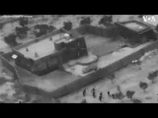 De oppresso liber i ace's raid on al-baghdadi