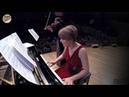Elena Revich Polina Osetinskaya Beethoven 7th sonata Dikhtas by Xennakis