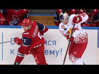 Sirius ice hockey world cup 2019. highlights. loko – red bull u20 (31)