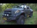 Toyota Tundra Hercules 6x6