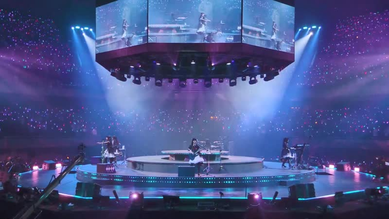 BanG Dream 7th☆LIVE Roselia Safe and Sound