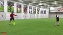 Крайний Защитник - игра на опережение | TrainingLab
