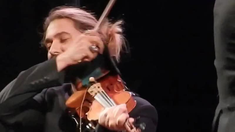 30 05 2015 Milano бесплатный концерт под открытым небом Violinkonzert