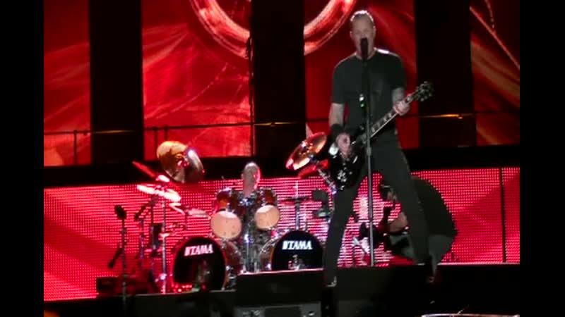 Metallica - 2014.06.09 - Landgraaf, The Netherlands [AUD] [No Laef Clover Ver.] (Part 3)
