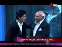 SRK's Special Tribute to the King of Romance