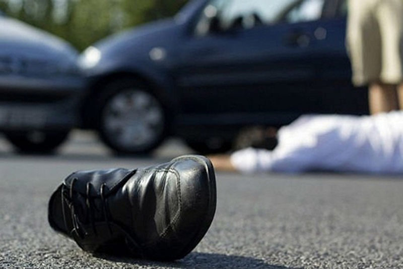 Молодого парня сбили на автодороге в КЧР