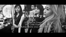 XXX L'Arc en Ciel Cover By Zhavanya Live CAM From Festival Kuliner Dunia JEC 2016