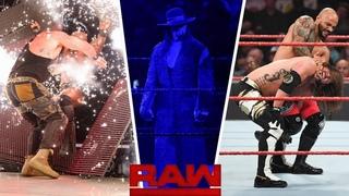 WWE Raw Highlights 1st July 2019 HD- WWE Raw Highlight 07/01/19 HD
