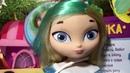 Сказочный патруль Casual Снежка распаковка куклы - Fairytale Patrol