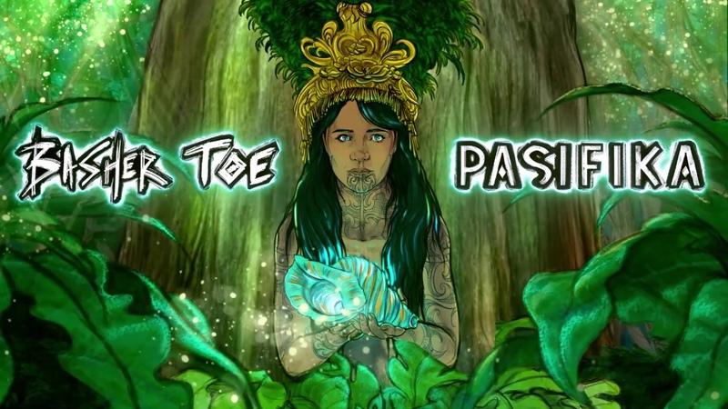 Merkaba Music EP Global Bass Psychedelic Tribal Glitch Hop