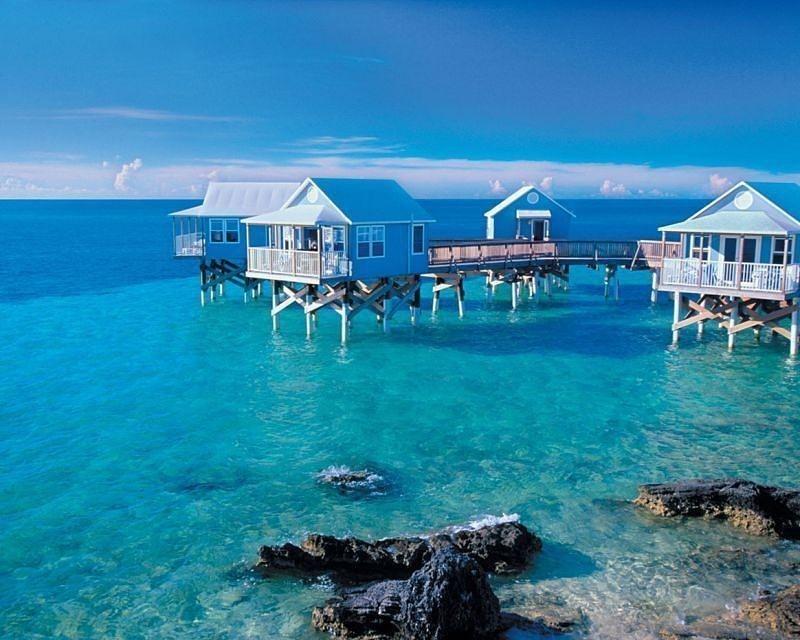 Красивейшие пляжи мира, изображение №5
