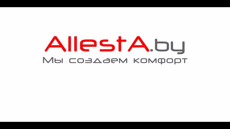 видеообзор кухни от Аллестамебель