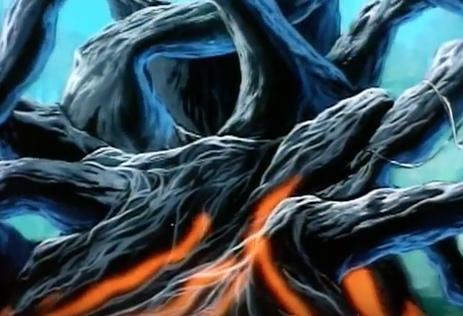 Призраки космической оперы: музыкальная тема Лотора в 8 сезоне VLD., изображение №6
