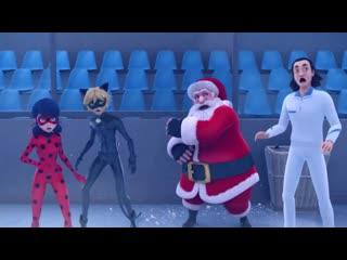 Miraculous as aventuras de ladybug – temporada 3 mestre chris | trailer (português do brasil)