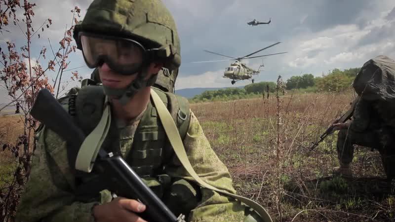 «Взвод» - спецрепортаж о экспериментальной программе доподготовки офицеров