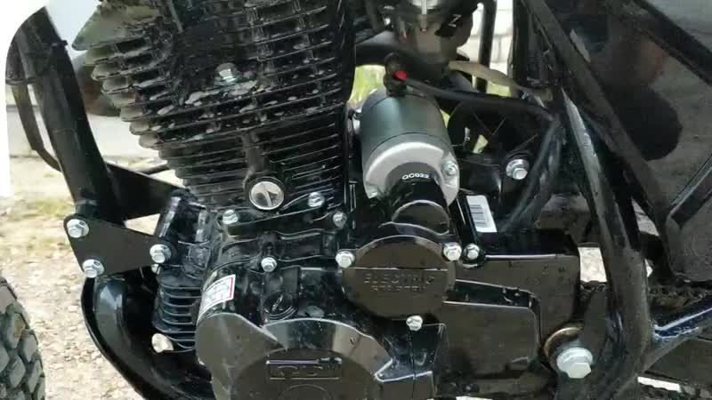 Звучание мотора после прогрева на холостых 5 мин Видимо клапана