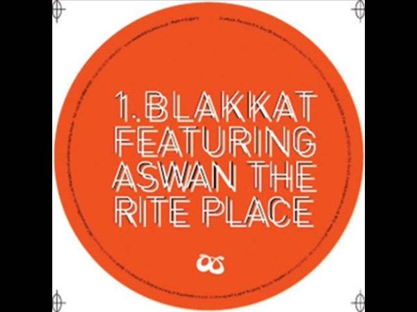 Blakkat Featuring Aswan The Rite Place Crazy Penis Jackin The Beanstalk Mix