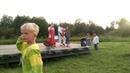 Солнечные песни на фестивале Музыкальная сказка в Родовом поселении Красная поляна