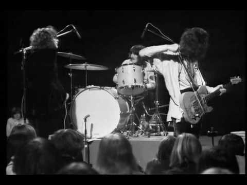Led Zeppelin - Dazed And Confused 1969 [ Good Quality ]