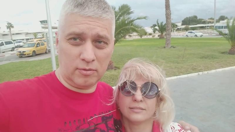 Едем отдыхать в Тунис остров Джерба