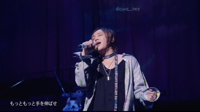 Jang Keun Suk • Parade • THE CRISHOW IV -Voyage- Hall 2017