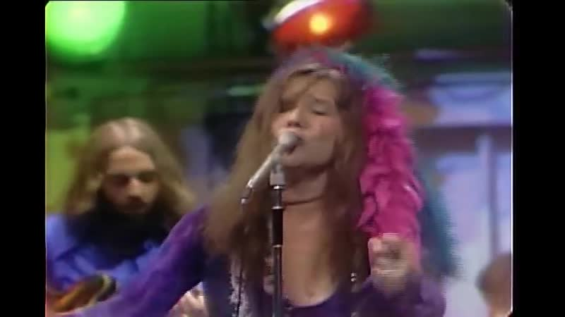 MOVE OVER by Janis Joplin