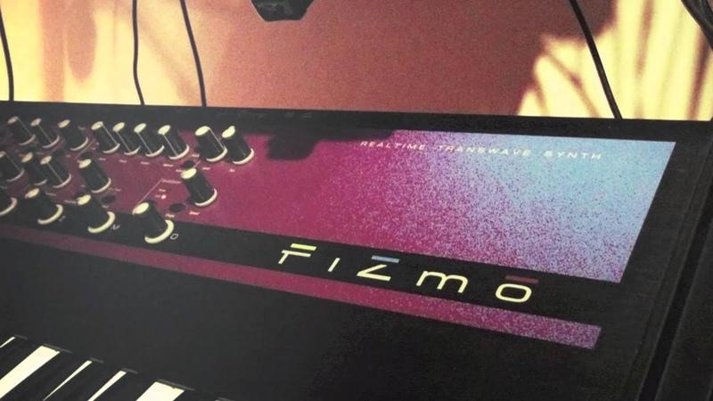 ENSONIQ FIZMO P49