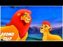 THE LION GUARD Season 3 'Kion Simba's Plan To Defeat Scar' Official TV Promos (NEW 2019) HD