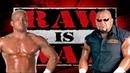 WWE 2K19 Crash Holly vs Tazz, Raw Is War 00