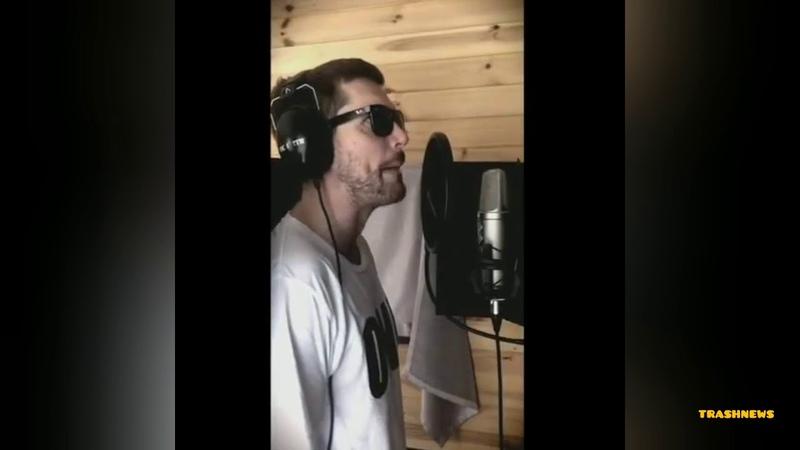 Noize MC записал трек о разгоне протестов в Москве докажичтоневсеравно гуманоиды