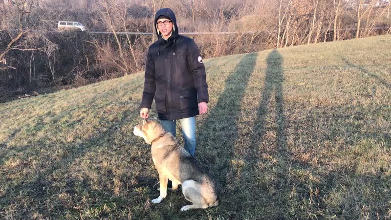 Отзыв Отзыв об Akita Dog School от Ильгиза и Веги изНабережных Челнов