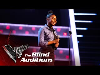 Lois Moodie - I Was Here (The Voice UK 2020)