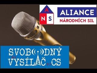 PhDr. Vladimíra Vítová před volbami - Komentáře ANS k aktuálnímu dění
