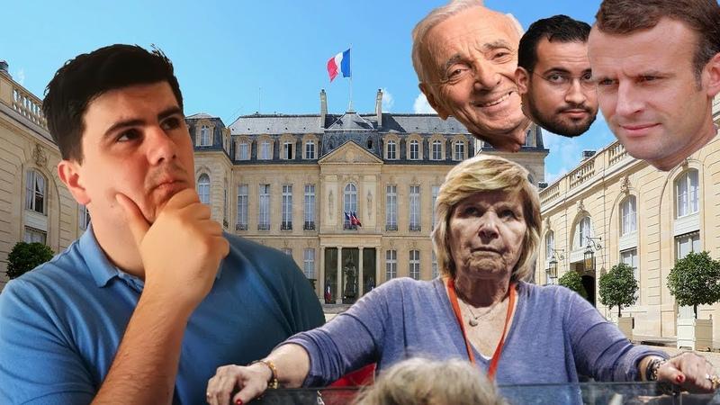 Mimi le livre qui fait trembler l'Elysée et le couple Macron