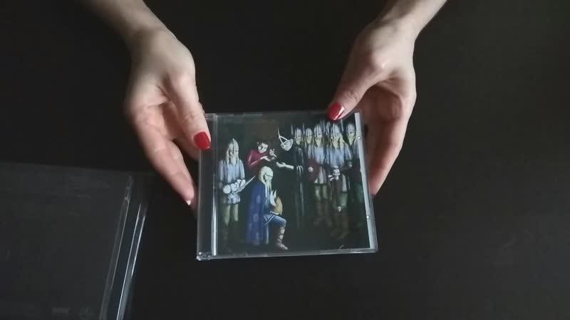 Burzum - Dauði Baldrs [Look at CD]