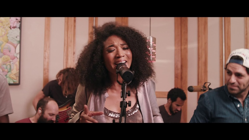Scary Pockets feat Judith Hill You Shook Me All Night Long AC DC funk cover